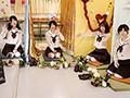 3年2組の文化祭の模擬店は…『ちょんの間』。私立のお嬢様○校の文化祭。ひときわ行列のできる大人気の模擬店は『ちょんの間』だった!