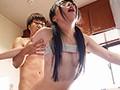 [HUNTA-960] 『もうヤメテ!イキ過ぎておかしくなりそう!』ピタパン義妹の突き出し神尻に我慢できなくて…バックから生挿入!からのハードピストン墜ち!何度も…