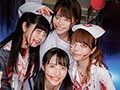 [HUNTA-967] 3年6組の文化祭の模擬店は…『お化け屋敷』。私立のお嬢様○校の文化祭。ひときわ行列のできる大人気の模擬店は『エッチなお化けに抜かれまくる…