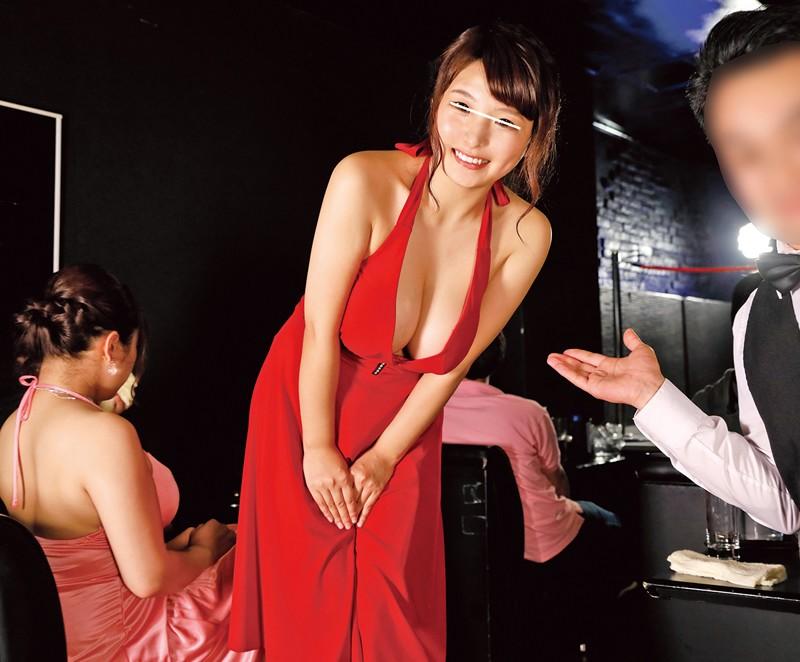 【エロVR】挿入OKおっパブ嬢たちとハメ放題!アクメ顔でイキまくる美女に大興奮!