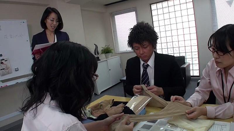 総合婦人肌着メーカーWAKOSUKE 谷原希美 画像1