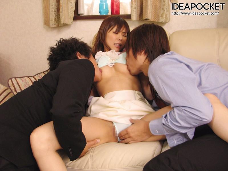 カテキョ カワイイ顔してとってもスケベな家庭教師 美咲みゆ 画像4