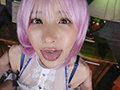 【VR】-異世界転生- 甘えん坊魔法少女のチ○ポおねだりマジカルヒーリングSEX ≪MP回復にはペニスが必須!≫ 桃乃木かな No.3