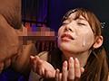 大量ぶっかけ解禁! 魂の顔面シャワー!! 溜めて寝かせて熟成させた極濃ザーメンを奇跡の美顔にバズーカ射精! 明里つむぎ