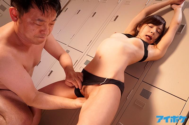 セックス筋肉バッキバキスレンダー美少女と発汗セックス! 一条みお 画像7