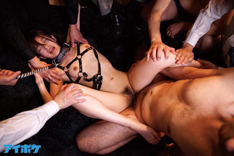 奴隷になり下がった令嬢の屈辱調教 拉致られた先に待っていたのは犯され続ける監禁地獄