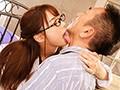 おじさん大好き痴女美少女が中年チ○ポを射精へ誘う焦らし寸止め舐めまくり性交 岬ななみ