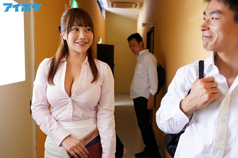 犯●れ輪●され続けた爆乳女教師 益坂美亜