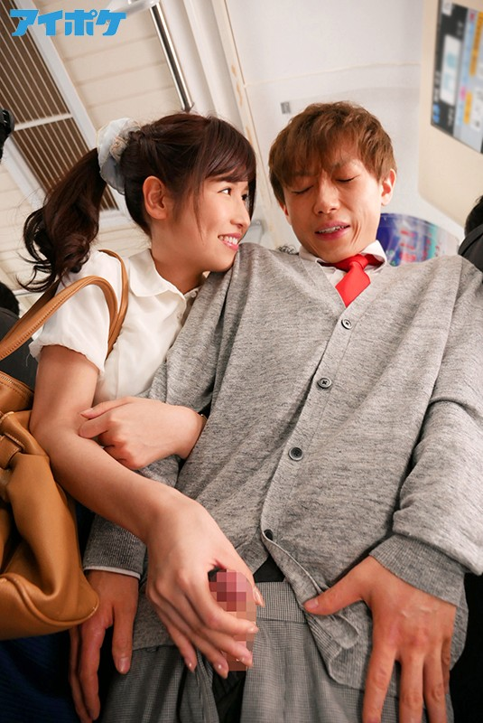 IPX-306 Studio Idea Pocket - A Private Lesson In Seduction With Momo, The Female Teacher With Divine Tits. Momo Sakura. Your Teacher Will Make A Man Out Of You... big image 4