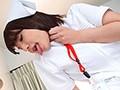 生ツバだらだら舐め好き痴女ナースのヤリ過ぎ射精看護 森沢リサ