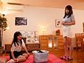 巨乳全開で猛アピールしてくる僕の彼女の着衣爆乳お姉さん 益坂美亜