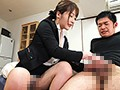 オイルぬるぬる爆乳むっちりセールスレディの誘惑 益坂美亜