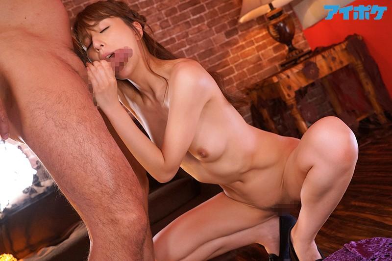 キレイなお姉さんと交わすヨダレだらだらツバだくだく濃厚な接吻とセックス 希崎ジェシカ の画像4