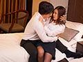 【出張相部屋NTR】心配してホテルへつれていく部下であったが介抱するとみせかけて…(2)
