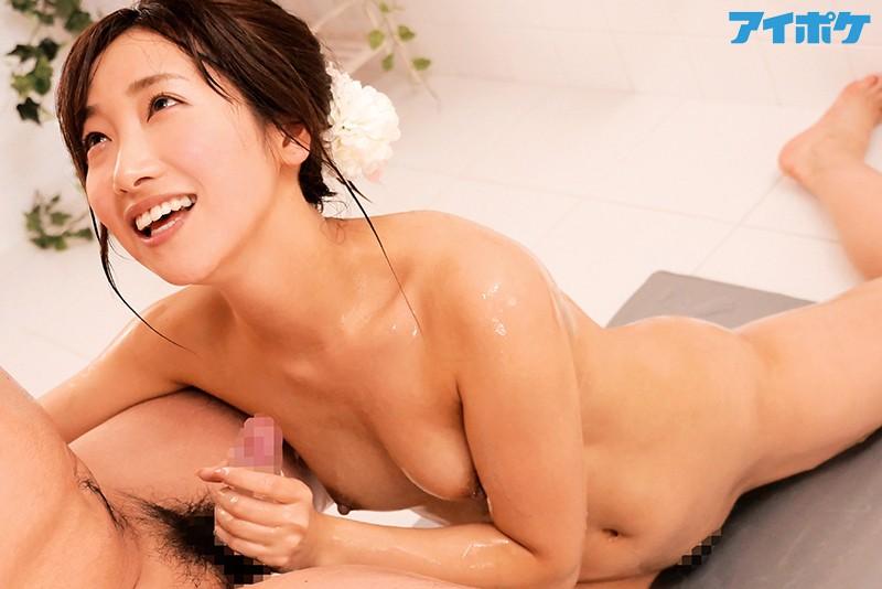 「神カワ新人ソープ嬢が精一杯のおもてなし 加美杏奈」のサンプル画像です