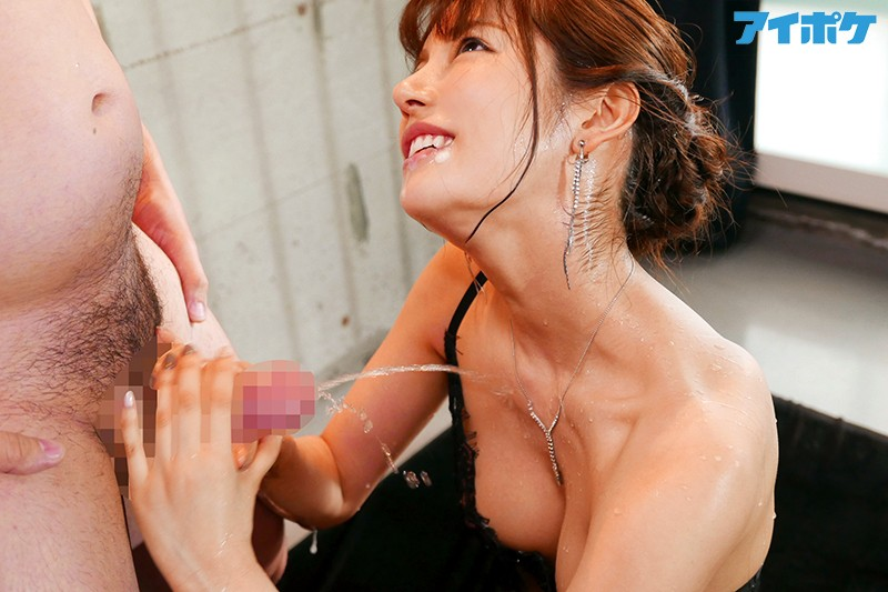 敏感チ●ポに大改造 男潮スプラッシュspecial 楓カレンのサンプル画像