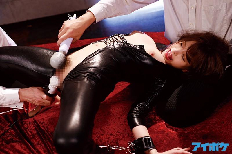 媚薬アクメ拷問に堕ちた気高き女捜査官 悪徳アイドルプロダクションに潜入囮捜査編 桃乃木かな
