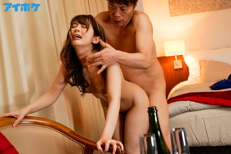 セックスレスの妻が実家に帰省中、私に好意のある部下の「ななみ」とホテル密会、1日中激しく舌を絡ませ情熱的な獣SEXを24時間楽しんだ… 岬ななみ