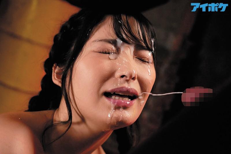 【完絶】-KANZETSU- ポルチオ開発! 性器激震 超絶オーガズムFUCK 遂に限界突破!! 藤井いよな 画像12