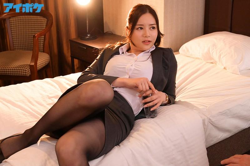 出張先相部屋NTR 絶倫の上司に一晩中何度もイカされ続けた美人女子社員 白峰ミウ 画像3