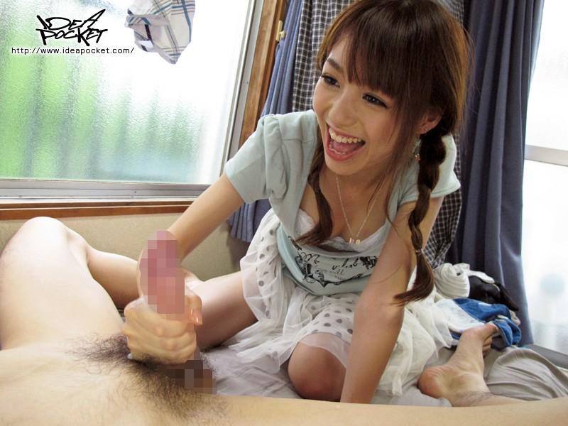 【希志あいの 訪問】美人淫乱スレンダーなエロい美乳のお姉さんの、希志あいのの訪問プレイが、自宅にて…。