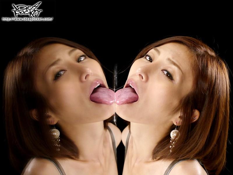 【美少女】 朝日奈あかりの濃厚な接吻とSEX キャプチャー画像 12枚目