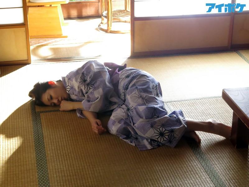 【寝取り・寝取られ】 湯悦に濡れた柔肌 肉欲に溺れる若妻の寝取られ温泉旅情 初音みのり キャプチャー画像 10枚目