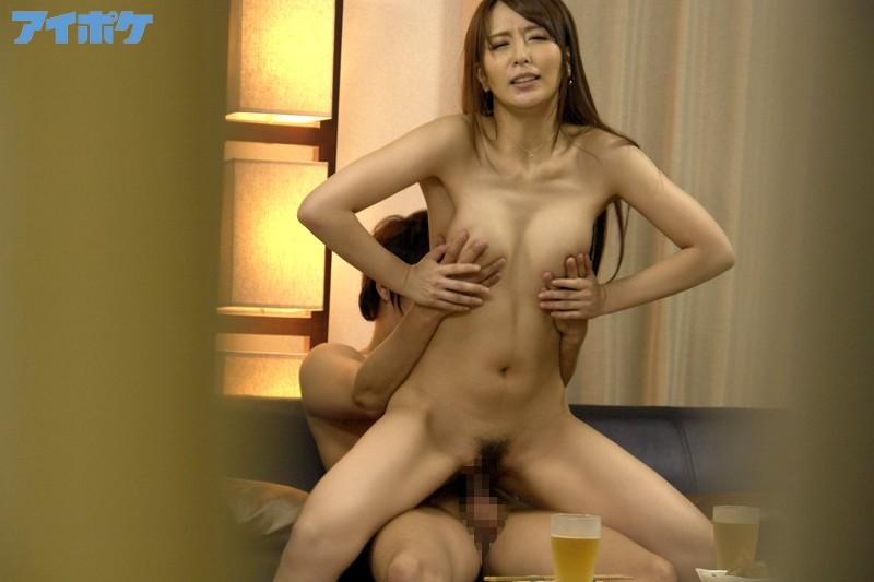 【痴女】 隣のお姉さんがこんなにスケベなんて 希崎ジェシカ キャプチャー画像 7枚目