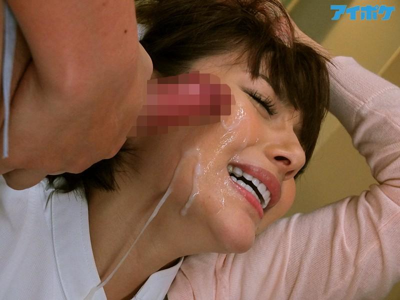 【辱め】 汚された純真白衣 ハメられた新人看護師 Rio キャプチャー画像 7枚目