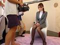 無理矢理AVに出演させられた美人マネージャー 天海つばさ-エロ画像-2枚目