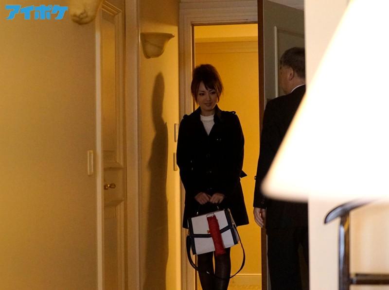 ゴージャステクニシャン 貸切スイートルーム 最高級デリバリー嬢 天海つばさ キャプチャー画像 8枚目