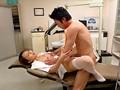 美人歯科助手の痴療 希崎ジェシカ-エロ画像-5枚目