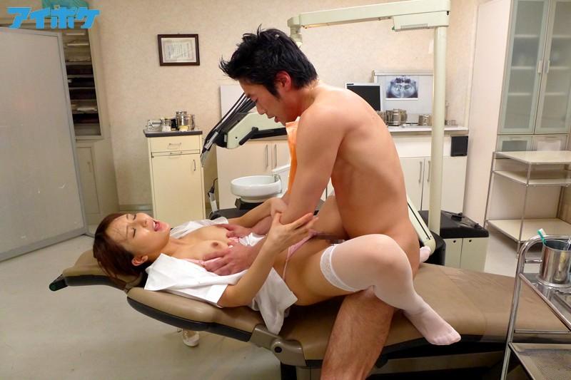 美人歯科助手の痴療 希崎ジェシカ キャプチャー画像 5枚目