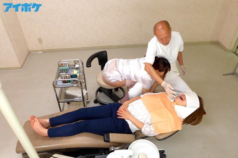 美人歯科助手の痴療 希崎ジェシカ キャプチャー画像 7枚目