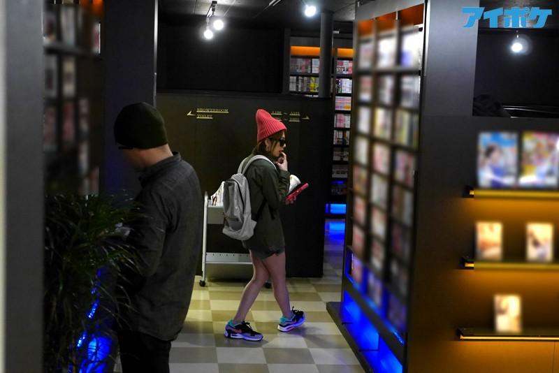 突撃!単体女優希美まゆが噂の風俗店に体当たりガチ潜入リポート!箱ヘルから個室ビデオ、女性専用性感エステにハプニングバーとカラダとアソコを張りまくって潜入取材してきました! キャプチャー画像 11枚目