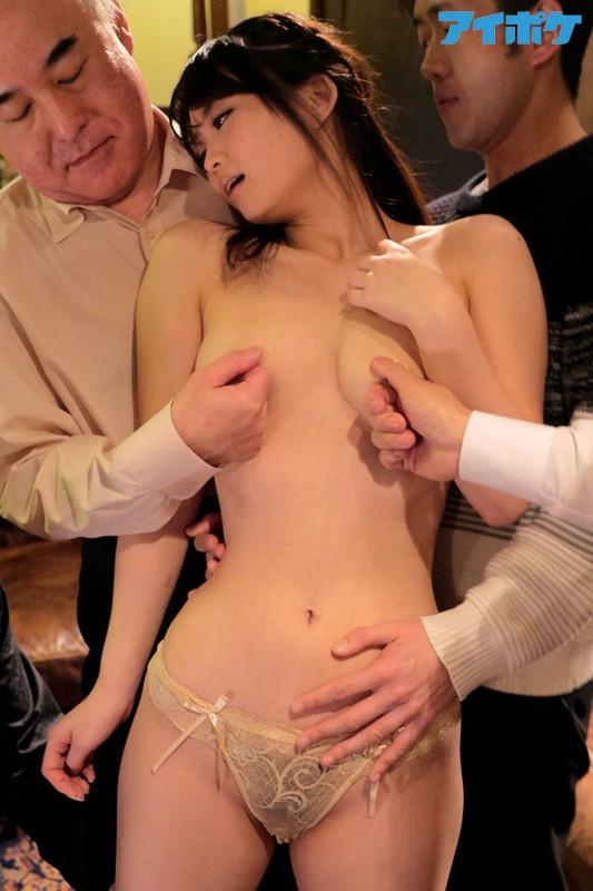 妃月るい 「奴隷志願してきた名門大学のお嬢様のごっくん変態調教飼育 おじさまの精液をワタシのはしたない口マ○コにぶちまけて下さい…」 サンプル画像 7