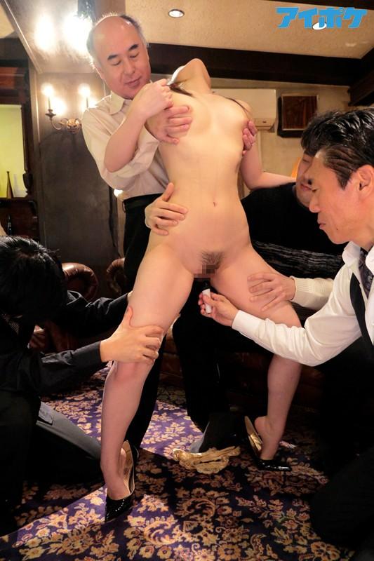 妃月るい 「奴隷志願してきた名門大学のお嬢様のごっくん変態調教飼育 おじさまの精液をワタシのはしたない口マ○コにぶちまけて下さい…」 サンプル画像 8
