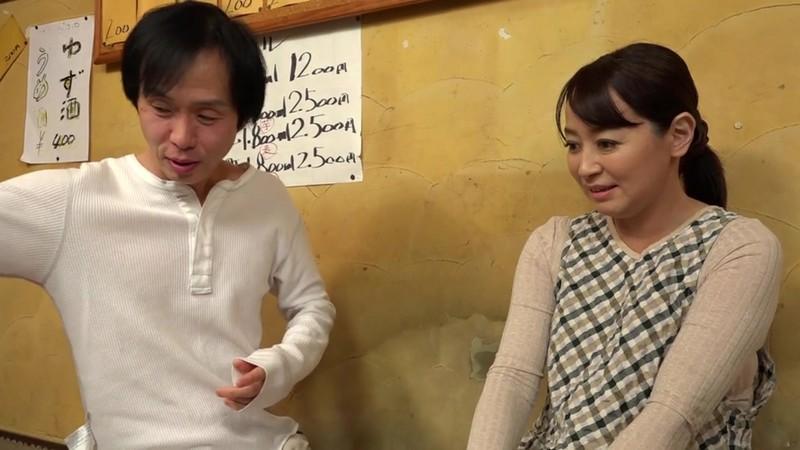 川越で串カツ屋を営む豊満な乳房五十路のお母さん 矢田紀子 画像1