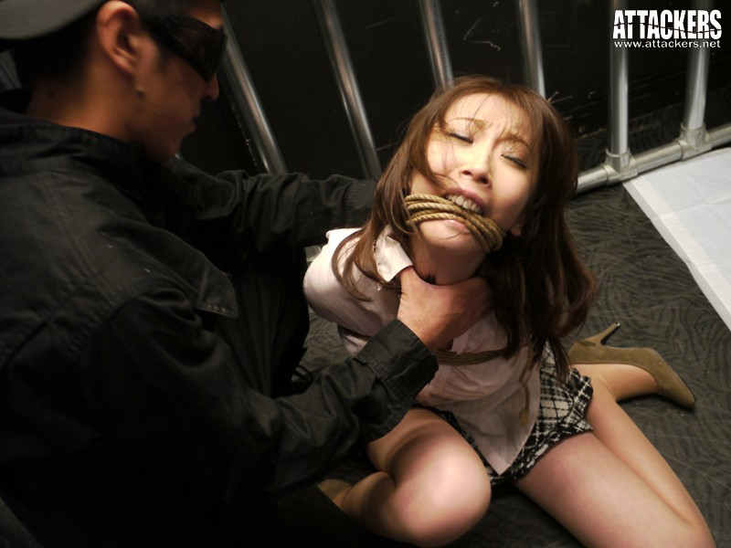 JBD-150 Studio Attackers - Beautiful Young Lady S&M, Pooping, Anal Training Enduring in Despair... 3 Aya Kisaki big image 3