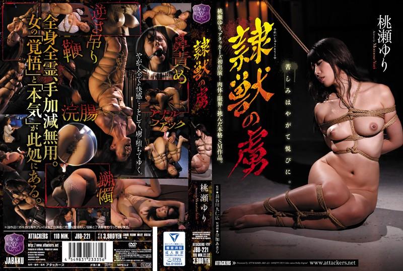 JBD-221 Addicted To The Sex Slave Beast Yuri Momose