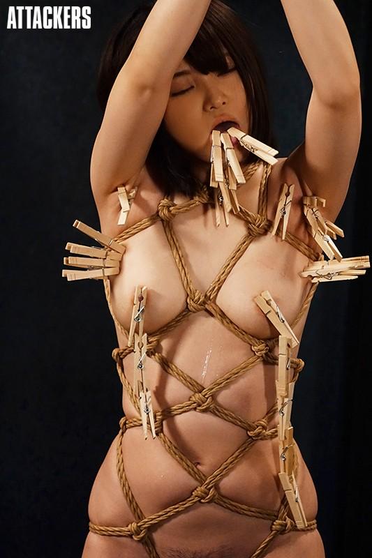 淫獄の人体実験バトル 3穴快楽拷問に堕ちた被験者 妃月るい10