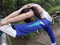 ダンス部 強制妊娠 おっぱい少女sample2