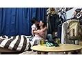 夫に言えない妻の他人棒セックス「人妻が見知らぬ男と浮気する瞬間すべて見せま......thumbnai3