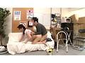 パートの人妻さんが若い従業員をこっそり連れ込んで楽しむヤリ部屋になっている......thumbnai19