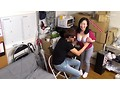 パートの人妻さんが若い従業員をこっそり連れ込んで楽しむヤリ部屋になっている......thumbnai2