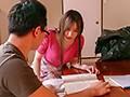 [JJDA-018] 試験本番に向けて頑張る童貞学生に仕方無く揉ませてあげた優しい優しい巨乳主婦 若月みいな