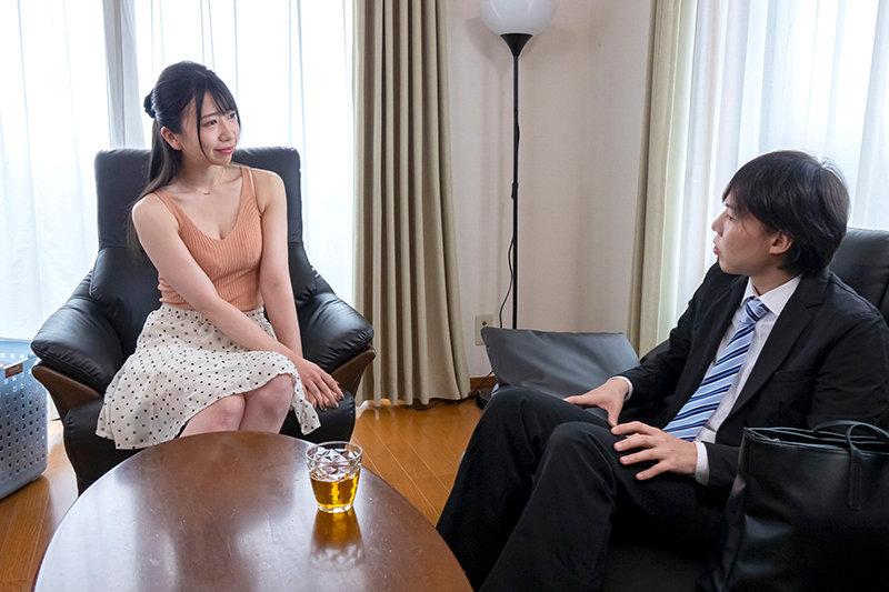 専務の奥さん 仕事で落ち込む童貞部下にヤラせてあげた優しい優しい上司の妻 大浦真奈美