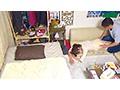 イケメンが熟女を部屋に連れ込んでSEXに持ち込む様子を盗撮した動画。FANZA限定!先行配信スペシャル!!96