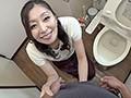 ご奉仕トイレママ 歪んだ母性