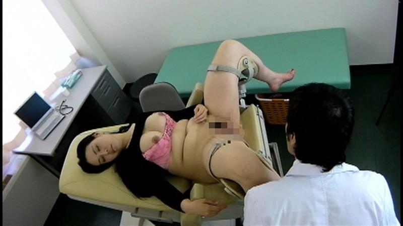 泌尿器科で緊張する人妻をレ○プ中出しする医師の汚い手口とは… 監視カメラは捉えた!平成事件簿 キャプチャー画像 13枚目